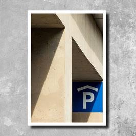 Art Print - Parking