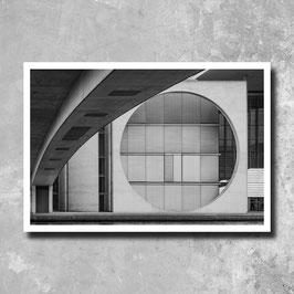 Art Print - Waschmaschine Berlin 1