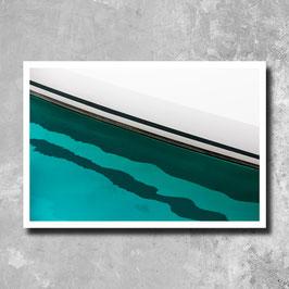 Art Print - Waves