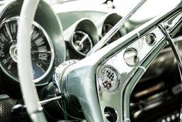 vintage wheel I