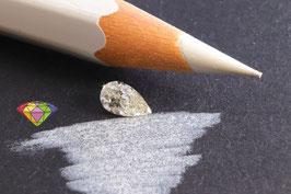 !!!Reserviert!!! Enchanced Diamond 0,35 carat G VVS2