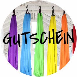 Gutschein - Zum Ausdrucken - Das yogische Geschenk