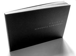 Livre Hibernia Remanens de CarCam - Edition standard