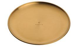 Plate Dorado