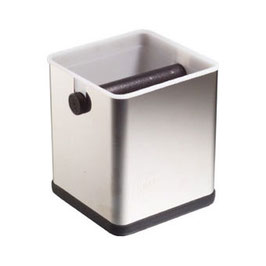 Abschlagbehälter Metall
