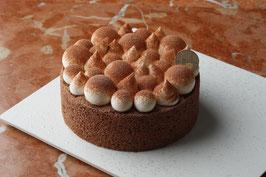 Mousse chocolat café magdalena ムースショコラカフェ マグダレナ