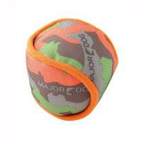 Stoffball Murmel
