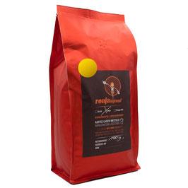ronja espresso® GOLD - 1kg - ganze Bohne
