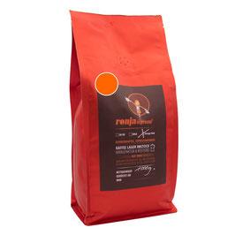 ronja espresso®  ORANGE Gold - 1 Kg - ganze Bohne