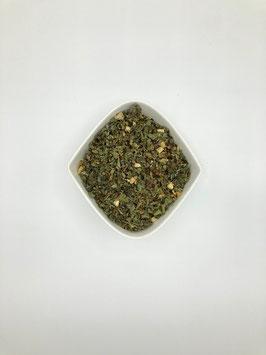 natürlich imke | Frischer Gewürz-Tee