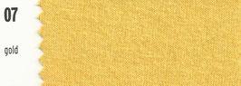 180-200cm Spannbetttuch 07 Gold