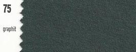 180-200cm Spannbetttuch 75 graphit