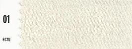 180-200cm Spannbetttuch 01 Ecru