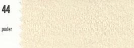 180-200cm Spannbetttuch 44 Puder