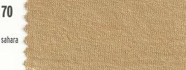 180-200cm Spannbetttuch 70 Sahara