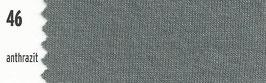 180-200cm Spannbetttuch 46 anthrazit