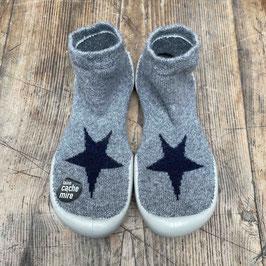 Chaussons chaussettes Rocky Star - Collégien