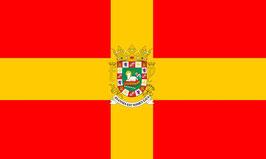 Bandera Reunificacionista Puerto Rico-España
