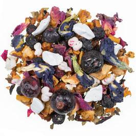Frozen Blueberry mild natürlich