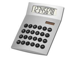 Calculatrice de bureau CC 001