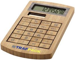 Calculatrice de bureau CC 003 Ecolo