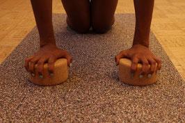 Mini Yogablöcke / Handstandblöcke