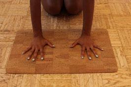 Mini Yogamatte / Handstandmatte Natalie Reckert Edition