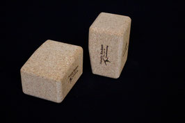 Handstand Blocks,  cork