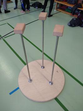 Handstandplattform Pro 3