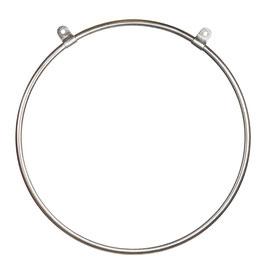 Aerial-Ring, 2-Punkt Aufhängung, Edelstahl