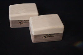 Handstand Blocks, wood