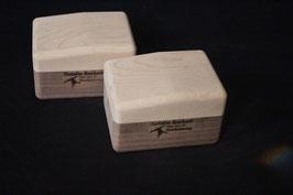 Natalies Handstand Blocks, wood