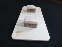 Set board + blocks
