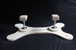 Handstandständer Pro, breitere Ausführung