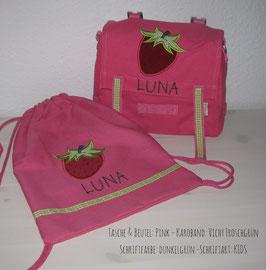 KIGA-Taschen-Set-Erdbeere