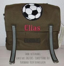 KIGA-Tasche - Fußball Tor!!
