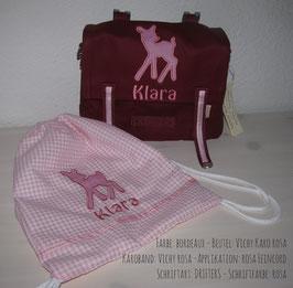 KIGA -Set- Bambi