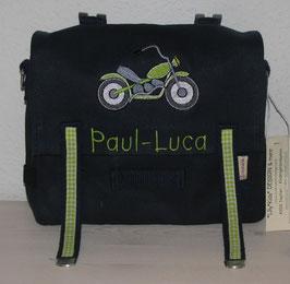 KIGA-Tasche - Motorrad