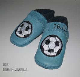 LaLePus-Lauflernschuhe- Fussball