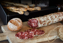 SALAME CAMPAGNOLO 400 G