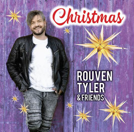 "Rouven Tyler & Friends ""Christmas"""