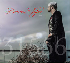 "Rouven Tyler CD-Album  ""31556"""