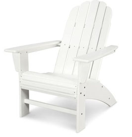 Vineyard Curveback Adirondack Chair