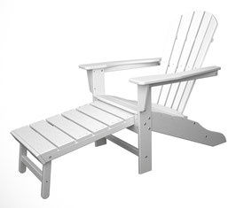 Ultimate South Beach Adirondack Chair