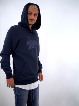 "THE WIRE ""stealth"" HOODY"
