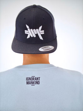 THE WIRE SNAPBACK CAP