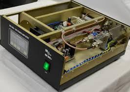 OM-1002+ Amplificatore VHF 1KW stato solido