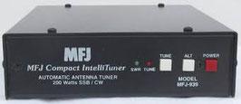 MFJ-939 Fast Automatic Tuner per Icom Kenwood Yaesu