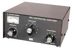 MFJ 931 - Terra artificiale