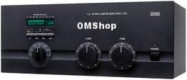 Acom 2100 Amplificatore HF/6m 1.5KW valvolare